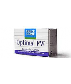 Baucsh & Lomb, Ciba Vision Optima FW,  1 линза