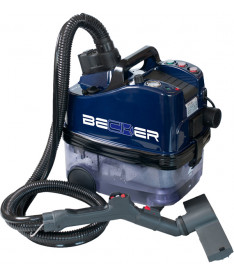 Becker  VAP-3 Forza5 50454 Паропылесос, моющий пылесос