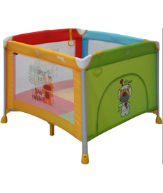 Bertoni/Lorelli GAME ZONE (multicolor)  Манеж