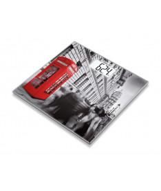 Beurer GS 203 London Весы стеклянные