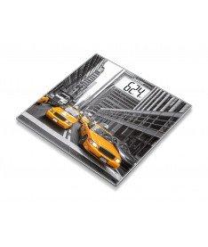 Beurer GS 203 New York Весы стеклянные