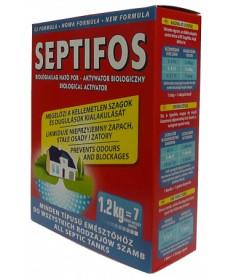 Биопорошок Septifos 1,2 кг, Украина