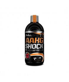 BioTech USA: AAKG Shock / 1000 ml