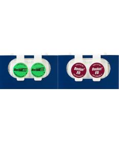 Boston ES, EO ЖКЛ  жесткие газопроницаемые линзы, 1шт.