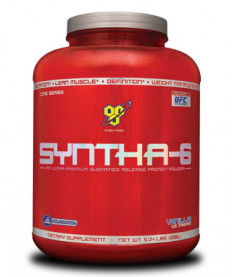 BSN: Syntha-6 Core Series / 2268 G