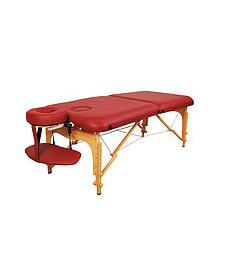 Butterfly Массажный стол Cardinal бордовый