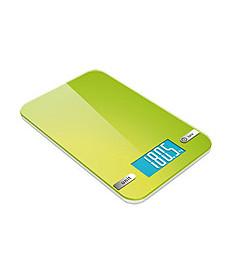 Camry CR 3151 green Весы кухонные