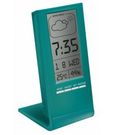 Цифровой гигрометр-термометр Стеклоприбор Т-14