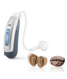 Цифровой слуховой аппарат Siemens Серия Motion