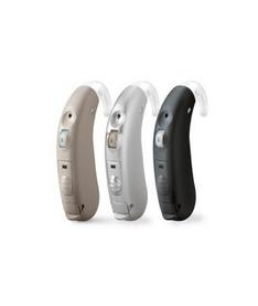 Цифровой слуховой аппарат Siemens Серия Nitro