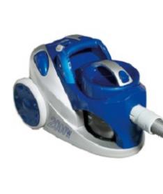 Clatronic BS1248 blue Пылесос