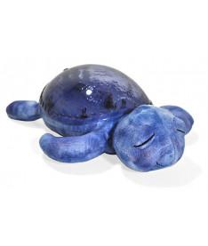 Cloud B Детский звуковой ночник Черепашка Tranquil Turtle - Ocean Blue