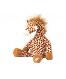 Cloud B Gentle Giraffe On The Go Маленький Ласковый Жираф (убаюкивающая игрушка)