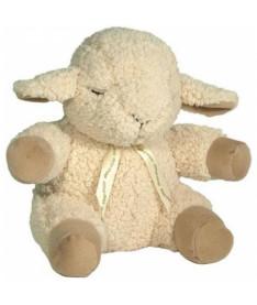 Cloud B Sleep Sheep On The Go Маленькая Сонная Овечка (убаюкивающая игрушка)