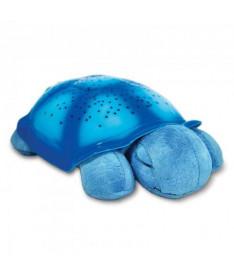 Cloud B Twilight Turtle - Blue Детский  ночник Голубая Черепашка