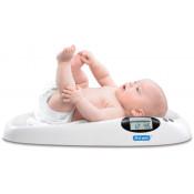 Какие весы для младенца лучше?