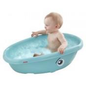 Разновидности и критерии выбора ванночек для купания