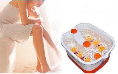 Массажеры и гидромассажные ванночки – основные преимущества и правила выбора