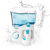 Создаем условия для идеальной гигиены полости рта