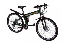 В подарок к велосипедам Volta светодиодный фонарик