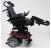 Фото: Инвалидная коляска с электроприводом Kite, Invacare (Германия) - изображение 4