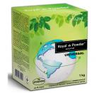 Стиральный порошок DeLaMark Royal Powder с ароматом белых цветов, 1кг