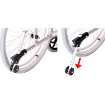 Фото: Инвалидная коляска OSD Modern LIGHT (Италия) - изображение 3
