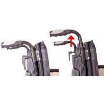 Фото: Инвалидная коляска OSD Modern LIGHT (Италия) - изображение 2