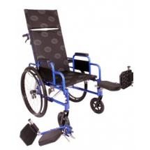 Фото: Инвалидная коляска многофункциональная OSD Recliner (Италия) - изображение 5