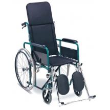 Фото: Инвалидная  коляска  FS 902GC ( Китай) - изображение 1