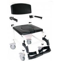 Фото: Кресло для душа и туалета на колесах OSD NA-WAVE, Италия - изображение 3