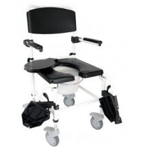 Фото: Кресло для душа и туалета на колесах OSD NA-WAVE, Италия - изображение 2