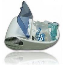 Фото: Ингалятор компрессорный Flaem Nuova Дельфин (Delphinus) (Италия) - изображение 1