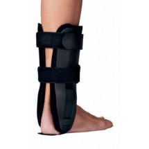 Фото: Ортез для голеностопного сустава Donjoy Surround floam ankle (Серраунд Енкл) - изображение 1