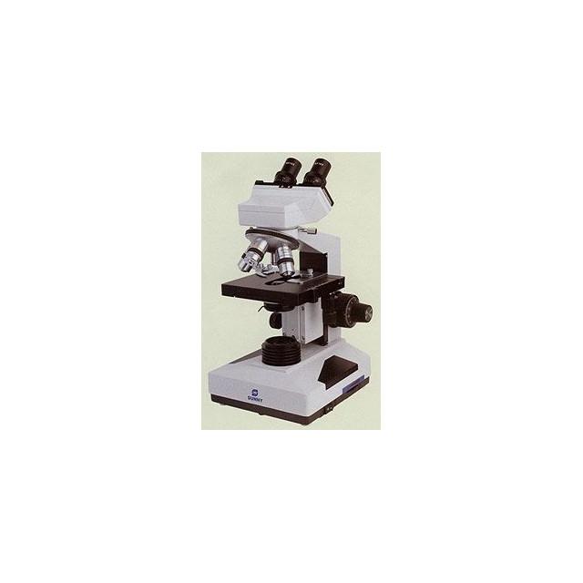 Микроскоп бинокулярный Биомед XSG-109L (Россия)