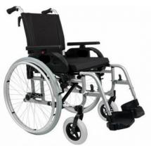 Фото: Инвалидная коляска MBL SWC (Польша) - изображение 1