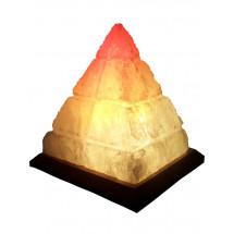 Фото: Соляной светильник Пирамида египетская 5-6 кг - изображение 2