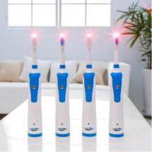 Фото: Ультразвуковая электрическая зубная щетка Beaver Pro-Medic Multiplex - изображение 3