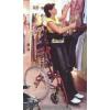 Фото: Vassili HI-LO M18.64N Comfort  Инвалидная коляска-ТРАНСФОРМЕР(Италия) - изображение 4