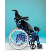 Фото: Vassili HI-LO M18.64N Comfort  Инвалидная коляска-ТРАНСФОРМЕР(Италия) - изображение 2