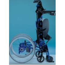 Фото: Vassili HI-LO M18.64N Comfort  Инвалидная коляска-ТРАНСФОРМЕР(Италия) - изображение 1