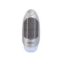 Фото: Ионный очиститель воздуха с подсветкой Zenet XJ-202 [53657] - изображение 2