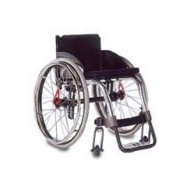 Фото: Кресло-коляска для инвалидов Вояжер Otto Bock (Германия) - изображение 1
