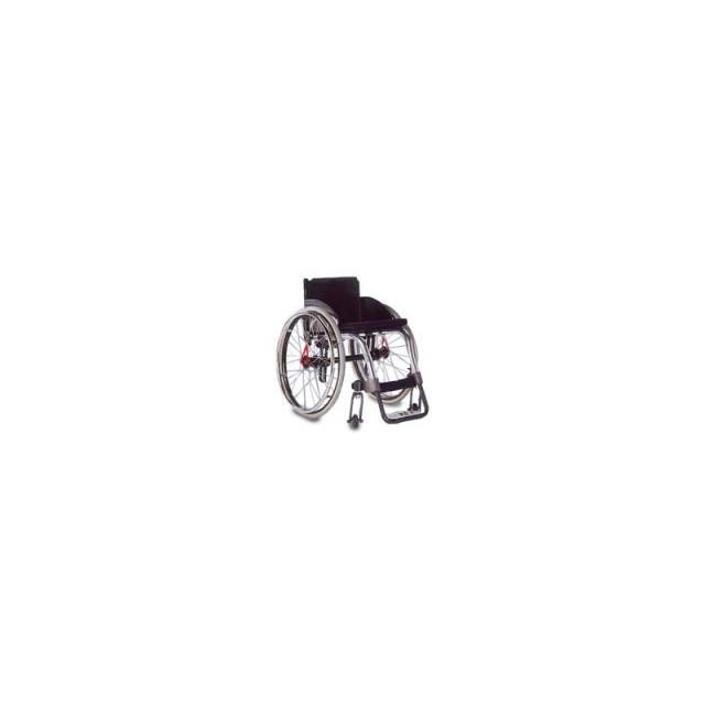 Кресло-коляска для инвалидов Вояжер Otto Bock (Германия)
