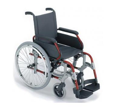 Инвалидная коляска Sunrise Medical Breezy 105 (Испания)