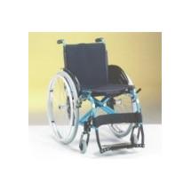 Фото: Активная инвалидная коляска Vassilli. Модель EVOLUTION COMPACT ACTIVIA 17.70 (Италия) - изображение 1