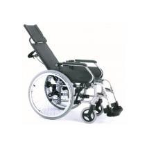 Фото: Инвалидная коляска Sunrise Medical Breezy 321 (Испания) - изображение 1