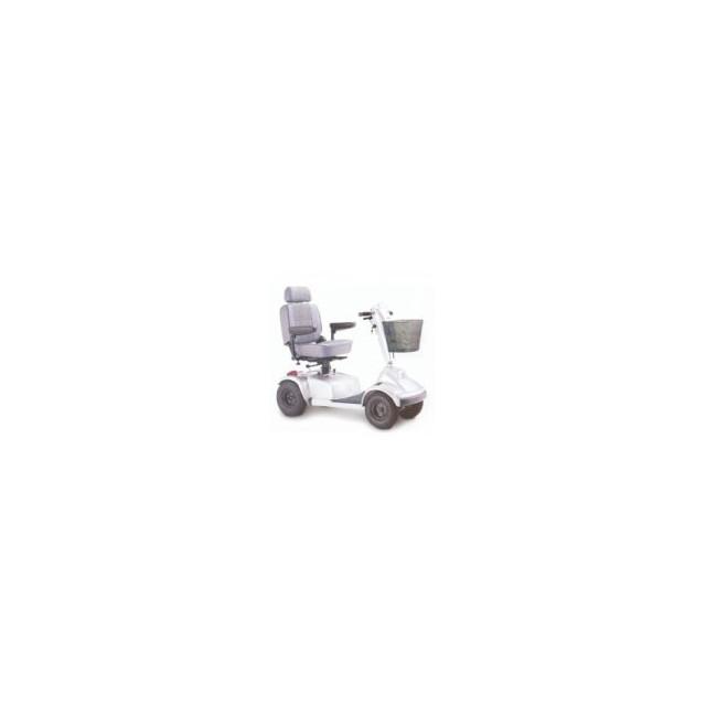 Cкутер LY-EW402 Sunrise Мedical (CША)
