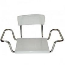 Фото: Пластиковое сиденье для ванны OSD-2301 [47705] - изображение 1