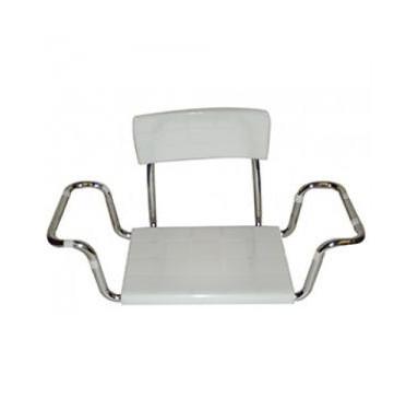 Пластиковое сиденье для ванны OSD-2301 [47705]